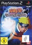 Naruto: Uzumaki Chronicles für PS2