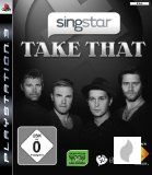 SingStar: Take That für PS3