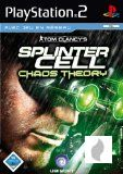 Tom Clancy's Splinter Cell: Chaos Theory für PS2