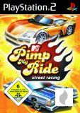 MTV: Pimp My Ride: Street Racing für PS2