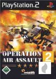 Operation Air Assault 2 für PS2