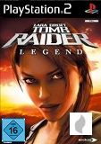 Lara Croft: Tomb Raider: Legend für PS2