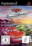 Disney-Pixar: Cars: Race-O-Rama für PS2