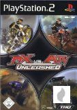 MX vs. ATV: Unleashed für PS2