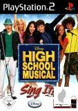 High School Musical: Sing it! für PS2