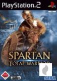 Spartan: Total Warrior für PS2