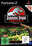 Jurassic Park: Operation Genesis für PS2