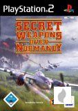 Secret Weapons Over Normandy für PS2
