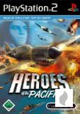 Heroes of the Pacific für PS2