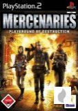 Mercenaries: Playground of Destruction für PS2