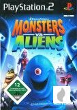 Monsters vs. Aliens für PS2