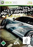 Need for Speed: Most Wanted für XBox 360