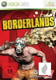 Borderlands für XBox 360