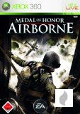 Medal of Honor: Airborne für XBox 360