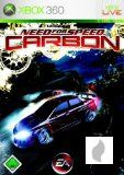 Need for Speed: Carbon für XBox 360