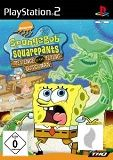 SpongeBob: Revenge of the Flying Dutchman für PS2