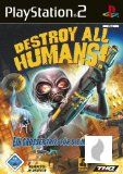 Destroy All Humans! für PS2