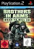 Brothers in Arms: Road to Hill 30 für PS2