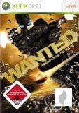 Wanted: Weapons of Fate für XBox 360