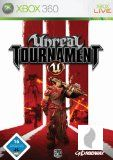 Unreal Tournament III für XBox 360