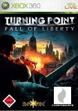 Turning Point: Fall of Liberty für XBox 360