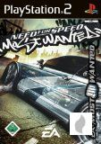 Need for Speed: Most Wanted für PS2
