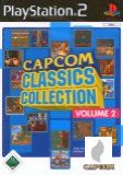 Capcom Classics Collection 2 für PS2