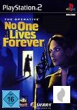 The Operative: No One Lives Forever für PS2
