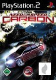Need for Speed: Carbon für PS2
