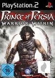 Prince of Persia: Warrior Within für PS2
