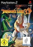 Dragon's Lair 3D: Return to the Lair für PS2