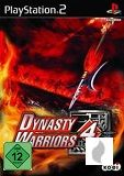 Dynasty Warriors 4 für PS2