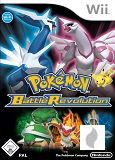 Pokémon Battle Revolution für Wii