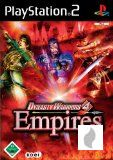 Dynasty Warriors 4: Empires für PS2