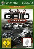 Race Driver GRID: Reloaded für XBox 360