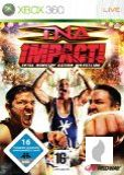 TNA Impact! Total Nonstop Action Wrestling für XBox 360