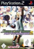 Smash Court Tennis Pro Tournament 2 für PS2