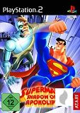 Superman: Shadow of Apokolips für PS2