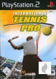 International Tennis Pro für PS2