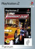 Midnight Club: Street Racing für PS2