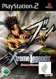 Dynasty Warriors 5: Xtreme Legends für PS2