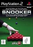 International Snooker Championship für PS2