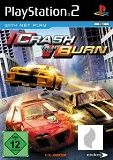 Crash 'n Burn für PS2