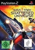 Star Trek: Shattered Universe für PS2