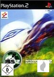 International Superstar Soccer 2 für PS2