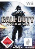 Call of Duty: World at War für Wii
