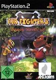Fur Fighters: Viggo's Revenge für PS2