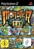 Monster Lab für PS2