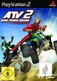 ATV 2: Quad Power Racing für PS2