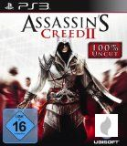 Assassin's Creed II für PS3